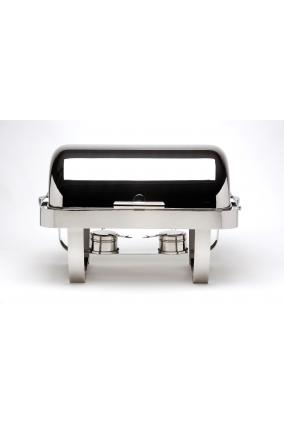 Gastronorm 1/1 (stainless steel feet)